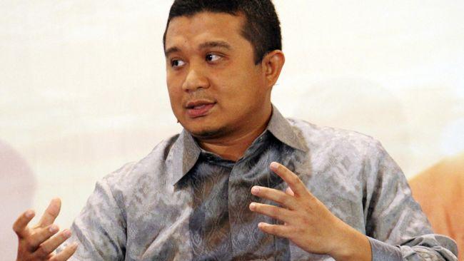 Erwin Aksa Pilih Nonaktif dari Golkar Demi Prabowo-Sandi
