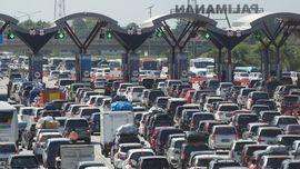 Jalan Tol Keluarga Cendana dan Warisan Kemacetan Orde Baru
