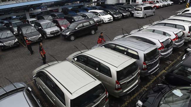 Mobil MPV Bekas Masih Jadi Incaran Pemudik Jelang Lebaran