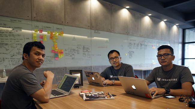 Urbanhire, Startup Aplikasi Perekrutan Karyawan