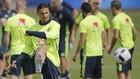 Ibrahimovic Umumkan Bergabung dengan MU