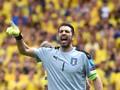 Buffon Kenang Dua Kemenangan Italia Atas Jerman