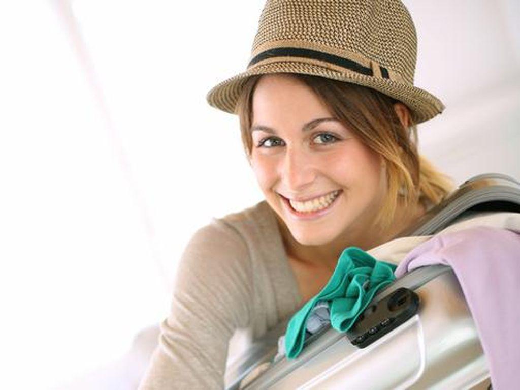 Packing Barang untuk Mudik Lebih Praktis dengan 6 Cara Ini