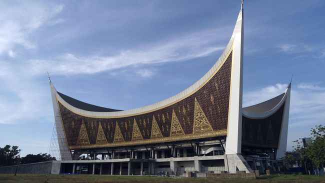 Indonesia Fokus Kembangkan Wisata Halal