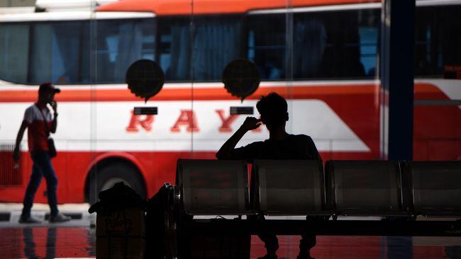 Kurangi Pemudik Tewas, Pemerintah Diminta Subsidi Tarif Bus