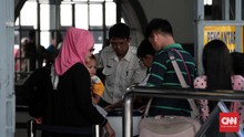 Cegah Corona, Jokowi Siapkan Perpres dan Inpres Mudik