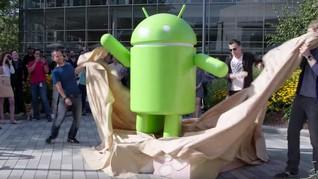Mengintip Fitur Android 11 Beta yang Baru Dirilis Google