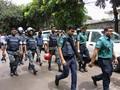 Jelang Tahun Baru, Bangladesh Tangkap Lima Terduga Teroris