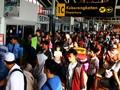 Maskapai Tuding Rupiah Penyebab Kenaikan Harga Tiket Pesawat