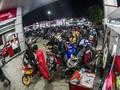 Jelang Lebaran, Pertamina Awasi Distribusi BBM di Jawa Tengah