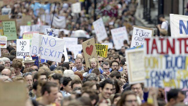 Kadin Inggris Pangkas Proyeksi Pertumbuhan Ekonomi jadi 1,3%