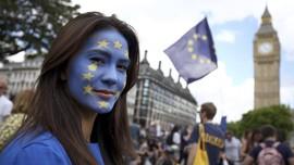 Eropa Tawarkan Negosiasi Dagang pra-Brexit, Transisi Keras