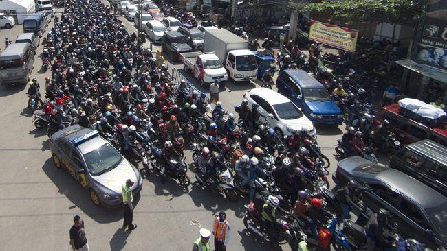 Kemenhub Mengaku Telah Maksimal Antisipasi Kemacetan