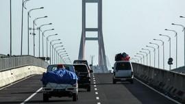 Jembatan Suramadu Ditutup Enam Jam pada 17 Maret