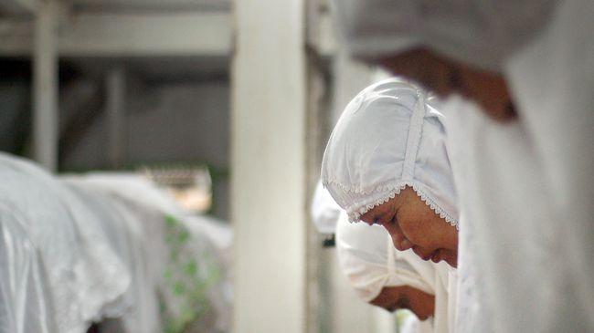 Pentingnya Salat Tarawih di Bulan Ramadan