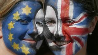 Pekan Depan, Pejabat Inggris Akan Tagih Kesepakatan Brexit