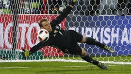 Neuer Optimistis Berlaga di Piala Dunia 2018