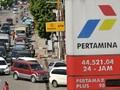 Pertamina Siagakan 'SPBU Berjalan' di Titik Macet Arus Balik