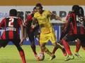 Fenomena Pemain Naturalisasi di Liga 1 2018