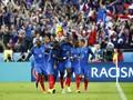 Perancis ke Semifinal Usai Pesta Gol di Gawang Islandia