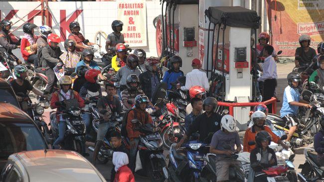 Pemerintah Tak Mau Pungutan Cukai BBM Berubah jadi Bumerang