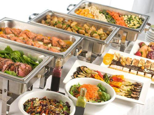 5 Menu Sehat untuk Dimakan di Tempat Kondangan, Dijamin Tak Bikin Gemuk