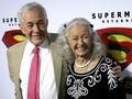 'Kekasih Superman' Meninggal dalam Usia 95 Tahun