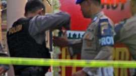 Ketua MPR: Bom Solo dan Madinah Bukti Teroris Tak Beragama