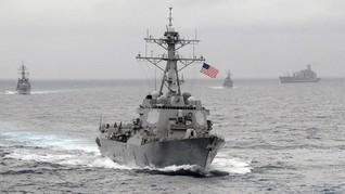 Jenderal AS Ngotot Berhasil Tembak Jatuh Drone Iran