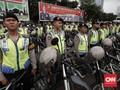 Amankan Idul Fitri, Polda Metro Jaya Tambah Jumlah Personel