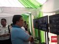 Ombudsman Pantau Fasilitas Penumpang Bandara Soekarno Hatta