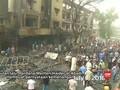 Korban Bom Baghdad Capai 150 Orang, PM Irak Dikecam