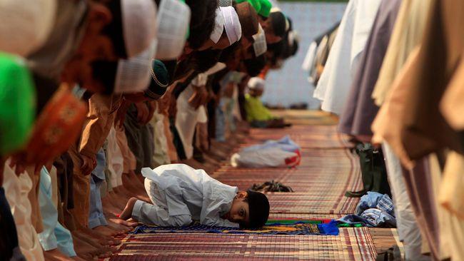 Hari Ini, Tiga Desa Muslim di Ambon Rayakan Idul Fitri