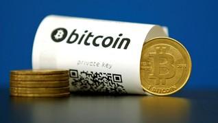 OJK Rangkul Kemendag, Kominfo, BI Sikapi Bitcoin Cs
