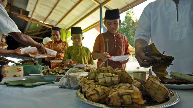 Pentingnya Variasi Makanan dan Gizi Seimbang