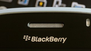 Blackberry Tuntut Facebook Atas Pelanggaran Hak Paten