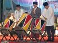 Usai Berlebaran di Padang, Jokowi Mudik ke Solo