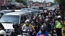 Pengamat Setuju Larangan Motor di Jalan Nasional