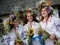 Kembali ke Fitri dalam Ritual Ukraina