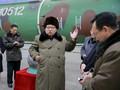 Menanti Ledakan Nuklir Kim Jong-un