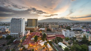 Redaktur di Thailand Terancam Dipidana Gara-gara Gambar Raja