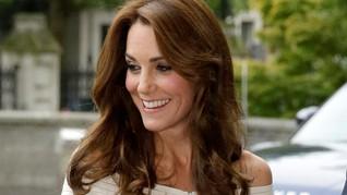 Meghan Markle Minta Kate Middleton Jadi Pendamping Pernikahan
