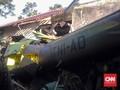 Helikopter Jatuh di Solo Berusia 37 Tahun