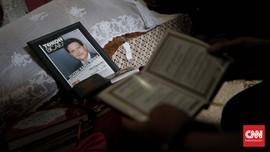 Komisioner KPU Minta Hentikan Spekulasi Kematian Husni Kamil
