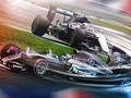 LIVE F1: Penentuan Juara Dunia di GP Abu Dhabi