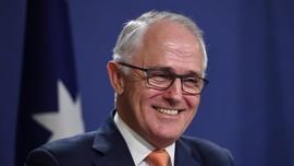 PM Australia Lolos dari Pemberontakan Partai Liberal