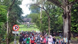 Lima Agenda Wisata di Bogor Selama Bulan Agustus 2018