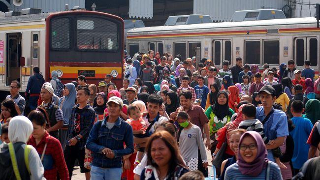 Bulan Depan, Proyek TOD Stasiun Bogor <i>Groundbreaking</i>