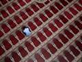 Tata Cara Sholat Ghaib untuk Presiden BJ Habibie