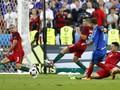 Rekor-rekor Keberhasilan Portugal Jadi Juara Piala Eropa